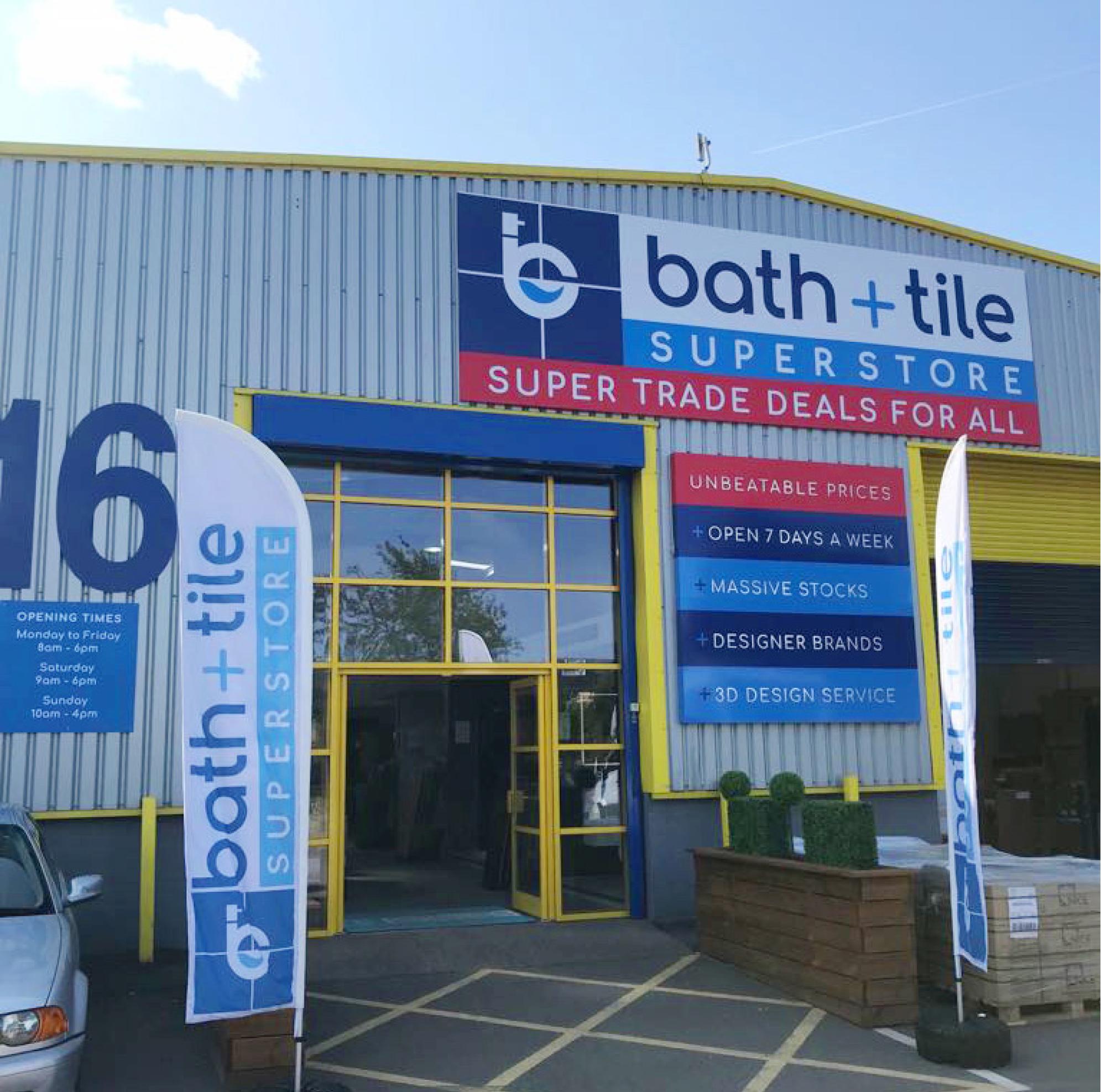 Bath+Tile Superstore